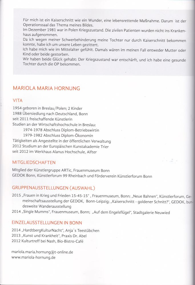 MARIOLA_Katalog_KAISERSCHNIT_GEDOK_1