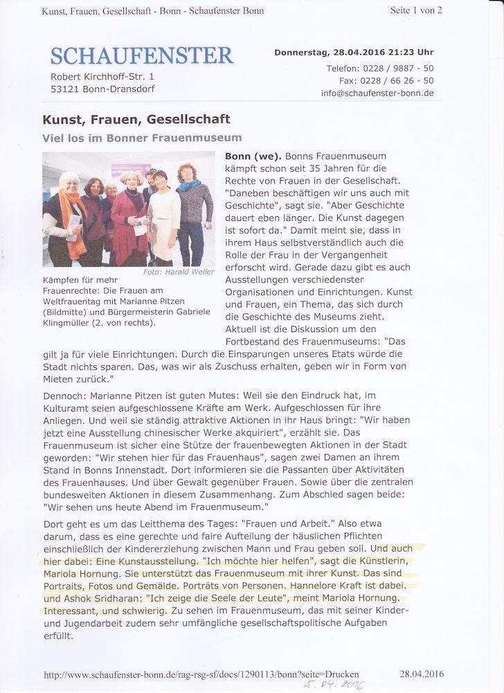MARIOLA_PRESSE_Schaufenster_Aktion