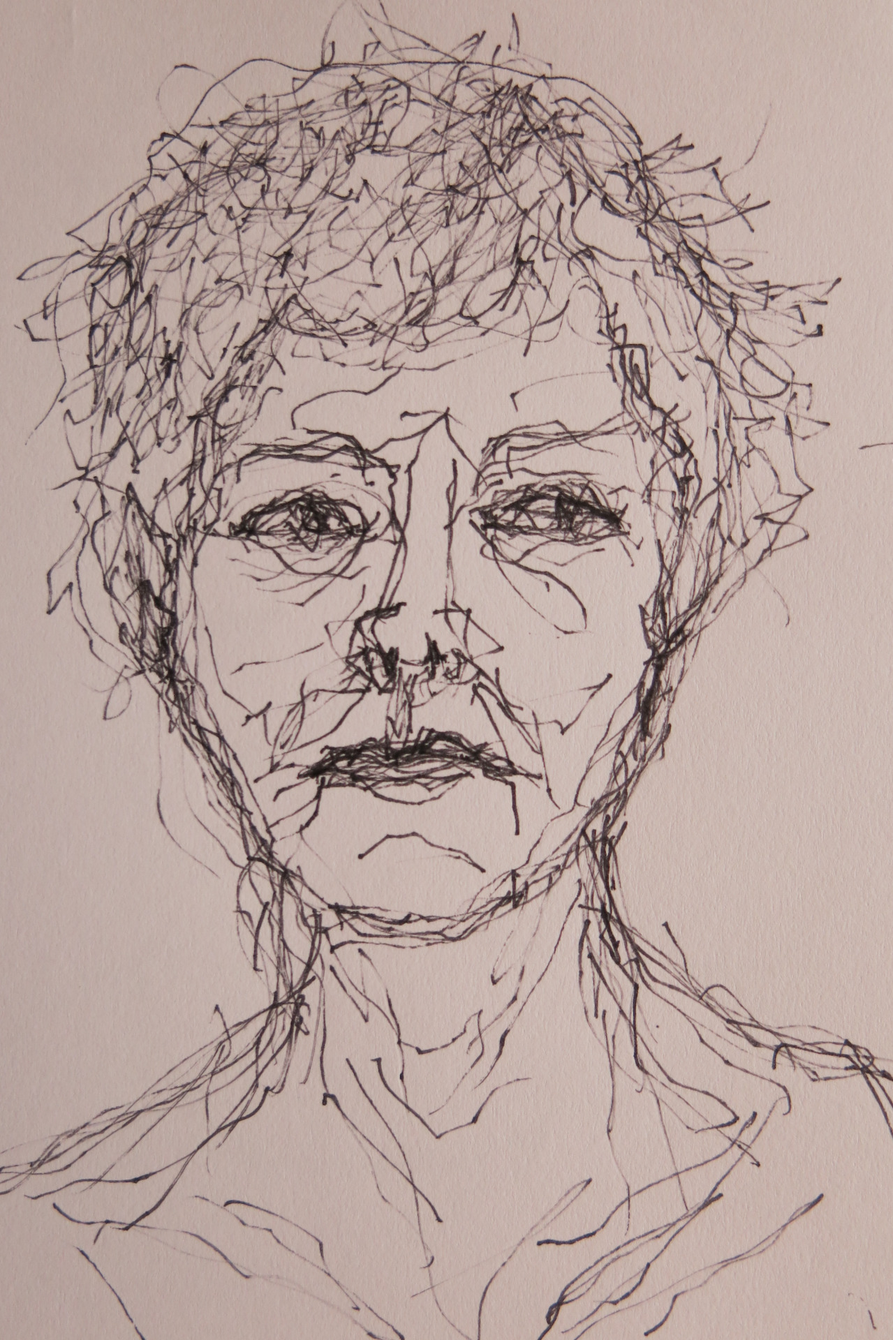 Mariola_Hornung_Zeichnung_25