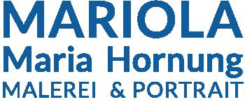 Mariola Hornung Logo