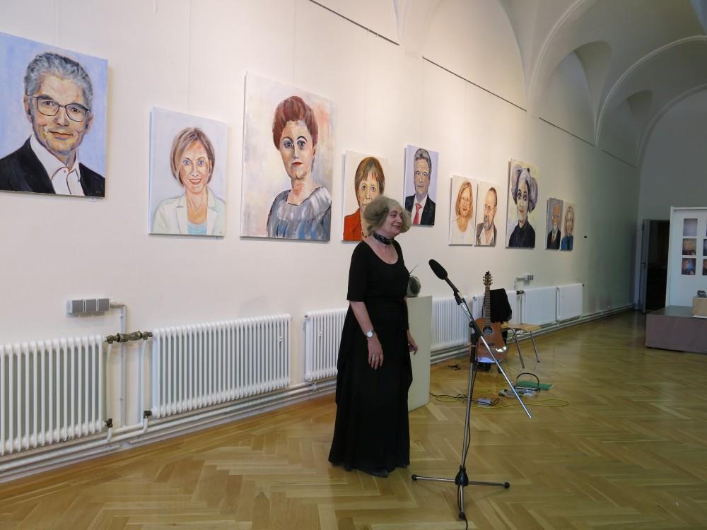 21_Juli_2017_im_Kulturzentrum_Bonn_Vernissage_Marianne Rede