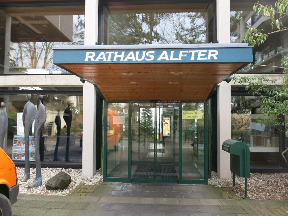 2016.03.11_I Rathaus Alfter-Oedekoven