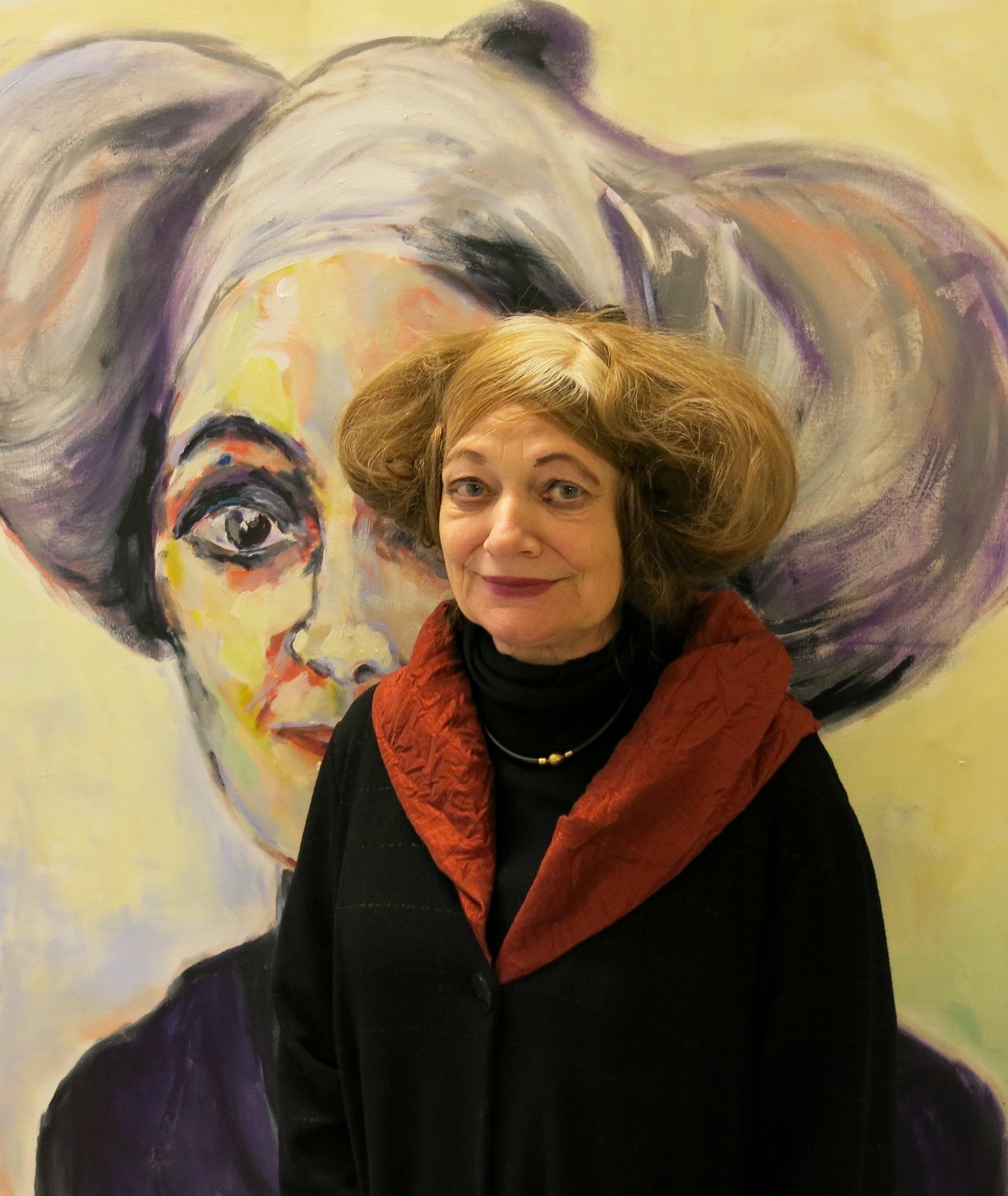 MariannePitzen