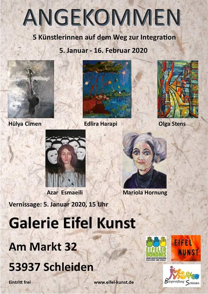 GalerieEifelKunst_Einladung